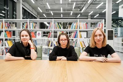 10.12.2020 - Интервью с группой Juna (Фото Салават Камалетдинов )