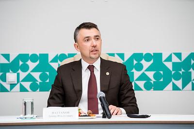 29.12.2020 - Итоговая пресс-конференция Минмолодежи (Фото Салават Камалетдинов )