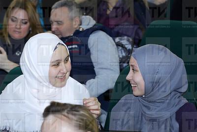 04.12.2017 -Эхо фестиваля мусульманского кино, фильм Халима  (фото: Салават Камалетдинов)
