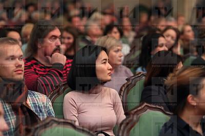 20.10.17 Жиль Апап и La Primavera ( фото: Михаил Захаров / ИА Татар-Информ )