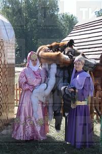 23.06.2012 - Сабантуй 2012 (фото: Р.Хабибуллина/ИА Татар-Информ)