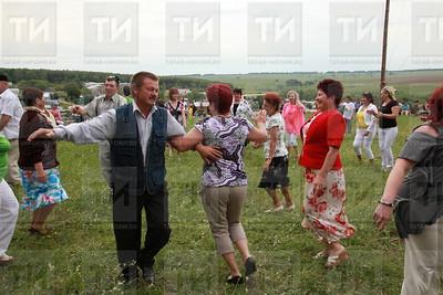 26.06.2011 - Сабантуй (фото:Султан Исхаков/ИА Татар-Информ)
