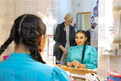 "Премьера спектакля ""Шаян Гөлшаян"" на сцене театра Тинчурина"