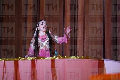 "28.12.2017  - Комедия азербайджанского композитора Узеира Гаджибекова ""Аршин мал алан""  (фото Салават Камалетдинов)"