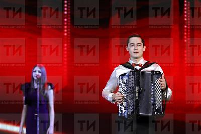 04.02.2018  - Концерт Вадима Захарова (фото Салават Камалетдинов)