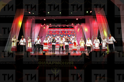 04.10.2017 - Концерт Балкыш (фото: Салават Камалетдинов)