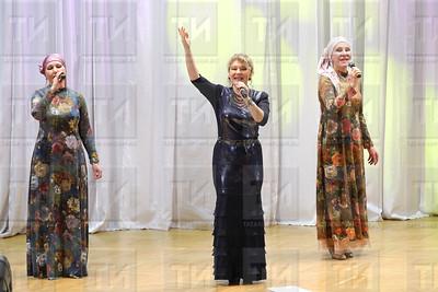 05.10.2017 - Концерт Наили Фатеховой (фото: Салават Камалетдинов)