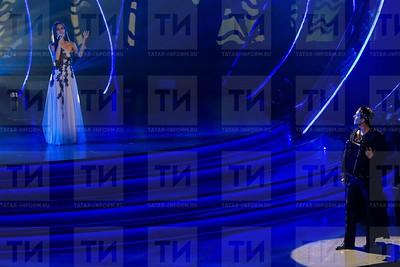 05.11.2016 года. Первый концерт фестиваля «Ветер перемен». (фото: Ильнар Тухбатов / ИА Татар-информ)