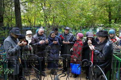 06.10.2017  - Открытие памятника Иреку Бахманову (фото: Салават Камалетдинов)