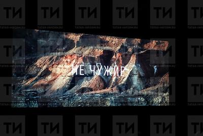 09.09.2018 -  КМФМК фильм Не чужие Веры Глаголевой + творческая встреча со съемочной группой (фото Салават Камалетдинов)