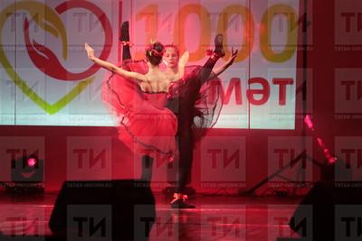 эстрада йолдызлары, звезды татарской эстрады