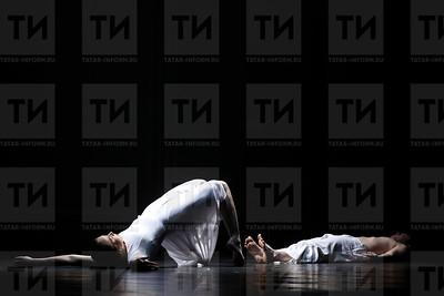 12.02.2018  - Юбилейный вечер памяти Аяза Гыйляжева  (фото Салават Камалетдинов)