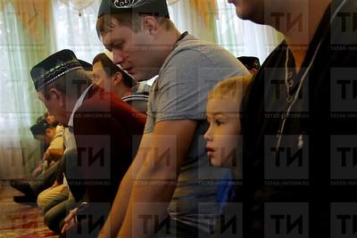 12.09.2016 - Курбан-байрам, Дербышки (фото:Исхаков)