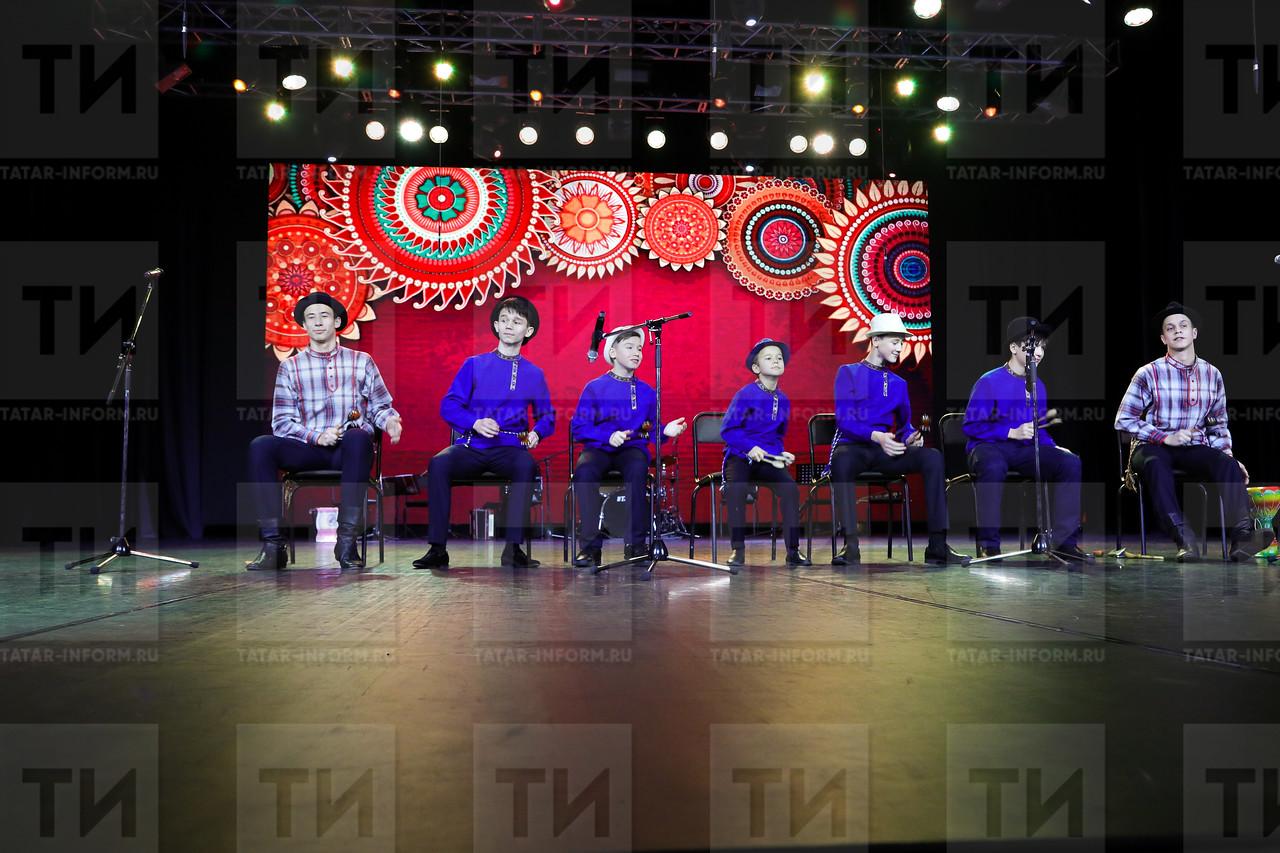 13.01.2018  - Концерт Туым Жондызы  (фото Салават Камалетдинов)