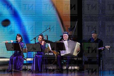 15.02.2018  -Концерт посвященный Ильхаму Шакирову (фото Салават Камалетдинов)