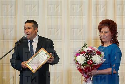 салихов данил, ахметзянова сания, данил салихов, сания әхмәтҗанова