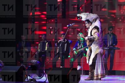 17.04.2018  -  Концерт Дуслык купере ( Мост Дружбы ) (фото Салават Камалетдинов)