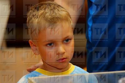 18.07.2017 Дом детского творчества (фото:Султан Исхаков)