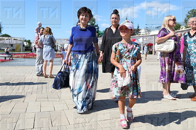 19.08.17 Сенной базар (фото: Михаил Захаров / ИА Татар-Информ )