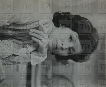 22.06.2017 - Эльмира Хамматова (фото:Султан Исхаков/ИА Татар-Информ)