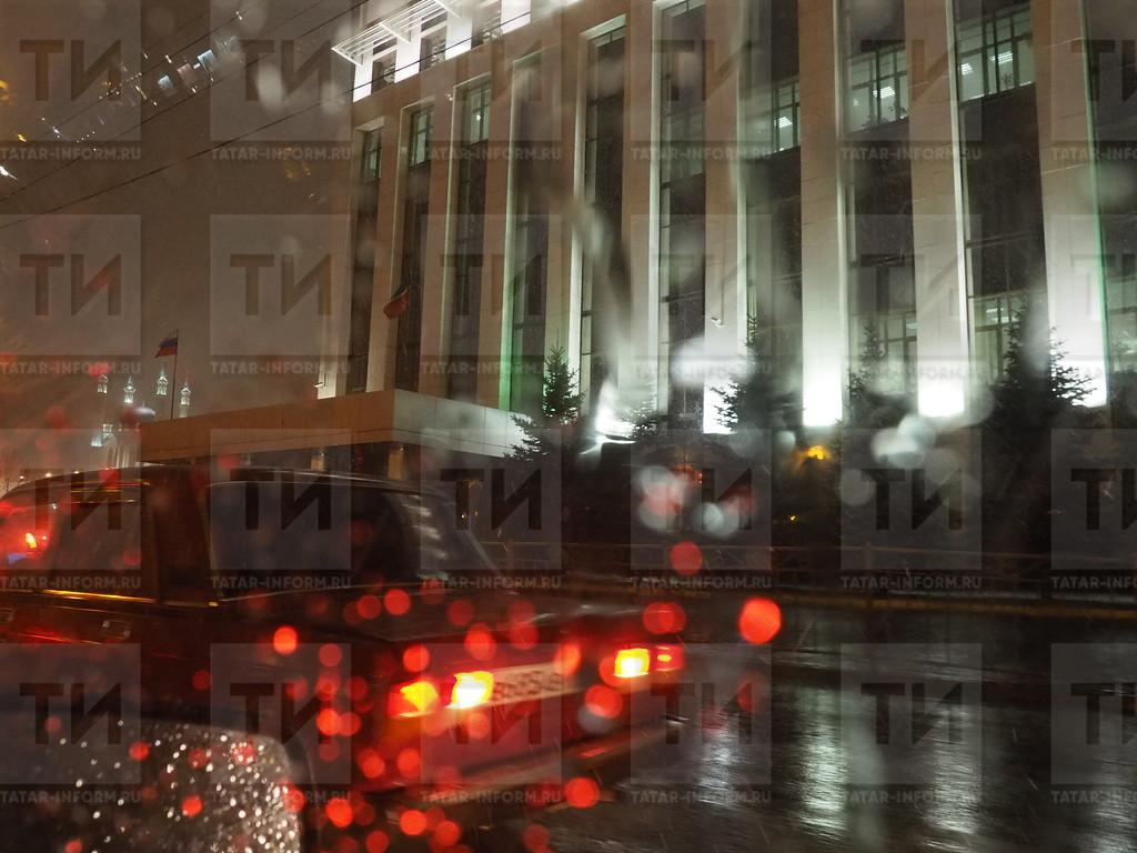 23.03.2017 Даниил Спиваковский в Татгосфилармонии фото Рамиля Гали