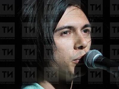 рок, оскар, оскар юнусов, юнысов, оскар юнысов. рок музыкант  add a caption