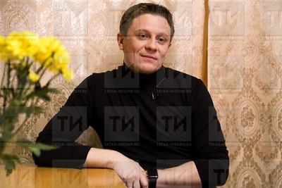 автор: Салват Камалетдинов