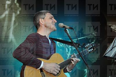 25.05.2017 - Концерт Мубая (Фото: Александр Эшкинин/ИА Татар-информ)