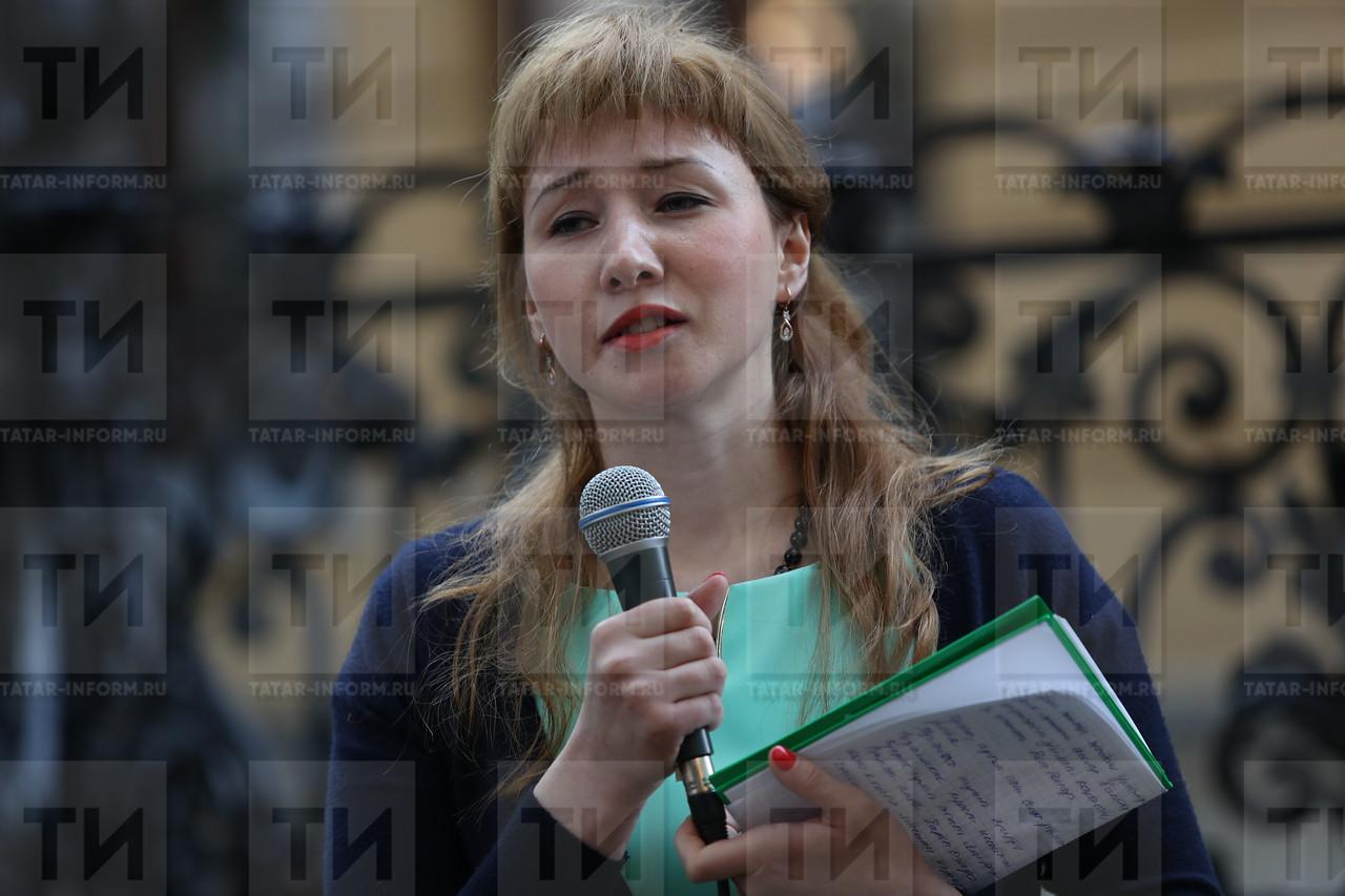 26.06.2017 Поэтический слэм фото Рамиля Гали