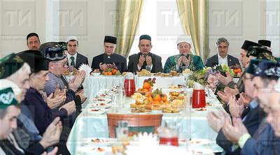 27.02.2019 - Илхам Шакировнын кырыгы (фото Салават Камалетдинов)
