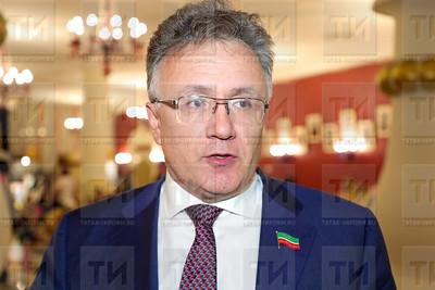 артор: Салават Камалетдинов