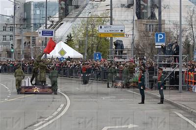 парад победы, җиңү парады