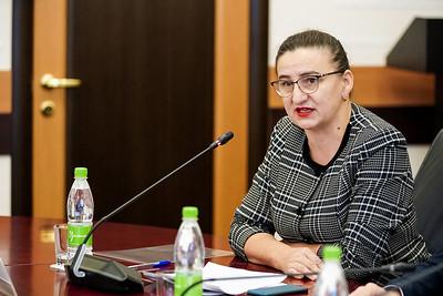 12.11.2020 - Заседание «Коррупционные риски в образовании и молодёжной политике» (Фото Салават Камалетдинов )
