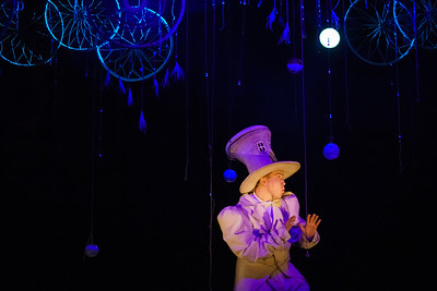11.03.2021 - Кәтүкнең сихри төшләре спектакленнән фоторепортаж ( фото Салават Камалетдинов)