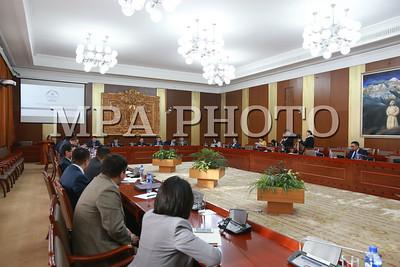 2017 оны арваннэгдүгээр сарын 28. ГЭРЭЛ ЗУРГИЙГ Б.БЯМБА-ОЧИР/MPA