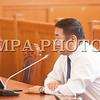 Сонгогдсон болон томилогдсон төрийн өндөр албан тушаалтанд хариуцлага хүлээлгэх тухай хуулийн төслийг хэлэлцлээ
