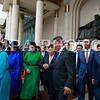 УИХ-ын гишүүд тангараг өргөж, шинэ парламентын бүрэн эрх нээгдэв