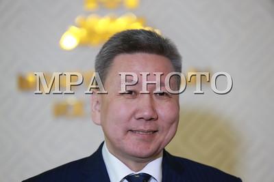2017 оны арваннэгдүгээр сарын 16.  ГЭРЭЛ ЗУРГИЙГ  Б.БЯМБА-ОЧИР/MPA