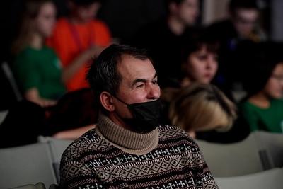 14.12.2020 - «Милли мультfest» балалар кинофестивале проектлары презентациясеннән репортаж (фото Салават Камалетдинов)
