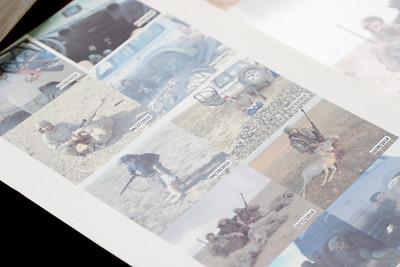 2019 оны тавдугаар сарын 07. БОАЖЯ-ны удирдлагууд нууц тогтоолоор 1000 гаруй шонхор хил давуулсан талаар Монголын мэргэжлийн анчдын холбооноос мэдээлэл хийлээ. ГЭРЭЛ ЗУРГИЙГ MPA