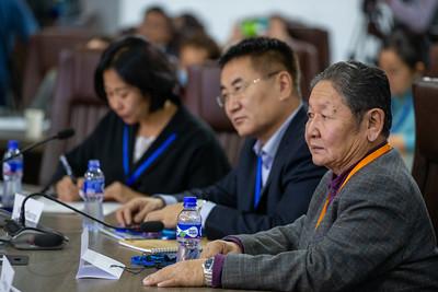 2020 оны аравдугаар сарын 22. Монгол-Хятадын хэвлэл мэдээллийн XI форум боллоо.    ГЭРЭЛ ЗУРГИЙГ Б.БЯМБА-ОЧИР/MPA