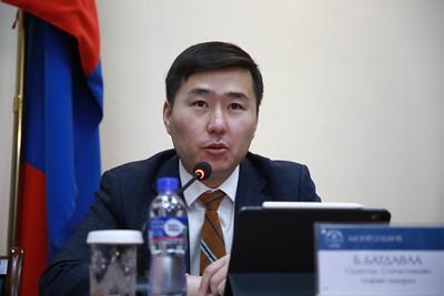 2020 оны аравдугаар сарын 28. Монголбанкнаас мэдээлэл хийлээ.  ГЭРЭЛ ЗУРГИЙГ Д.ЗАНДАНБАТ/MPA