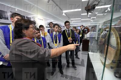 09.10.17 Открытие Яндекс.Лицея  (фото: Михаил Захаров / ИА Татар-Информ )