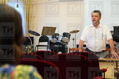 22.08.17 Музыкальная школа №1 ( Михаил Захаров )