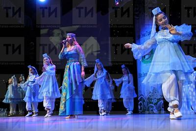 27.10.17 Юбилей гимназии 1 ( фото: Михаил Захаров / ИА Татар-Информ )