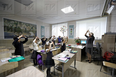 школа, мәктәп, школьники, укучылар, школа, 39