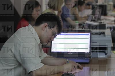 15.07.2014 - Приемная комиссия