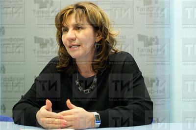 Роза Шаяхметова, Роза Шәяхмәтова, Роза Искандеровна