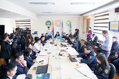 2019 оны дөрөвдүгээр сарын 04. мэргэжлийн хяналтын байгууллагаас Налайх дүүргийн нутаг дэвсгэрт байрлах нүүрсний цооногуудад хийсэн хяналт шалгалтын талаар мэдээлэл хийлээ.   ГЭРЭЛ ЗУРГИЙГ Б.БЯМБА-ОЧИР/MPA