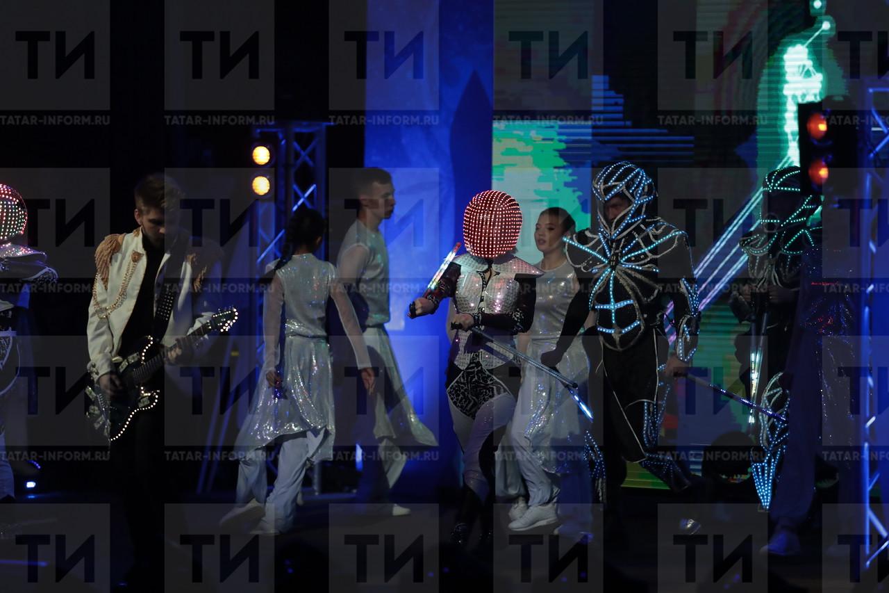 """02.10.2017 - Конкурс СМИ """"Многоликая Россия"""" фото Рамиля Гали"""